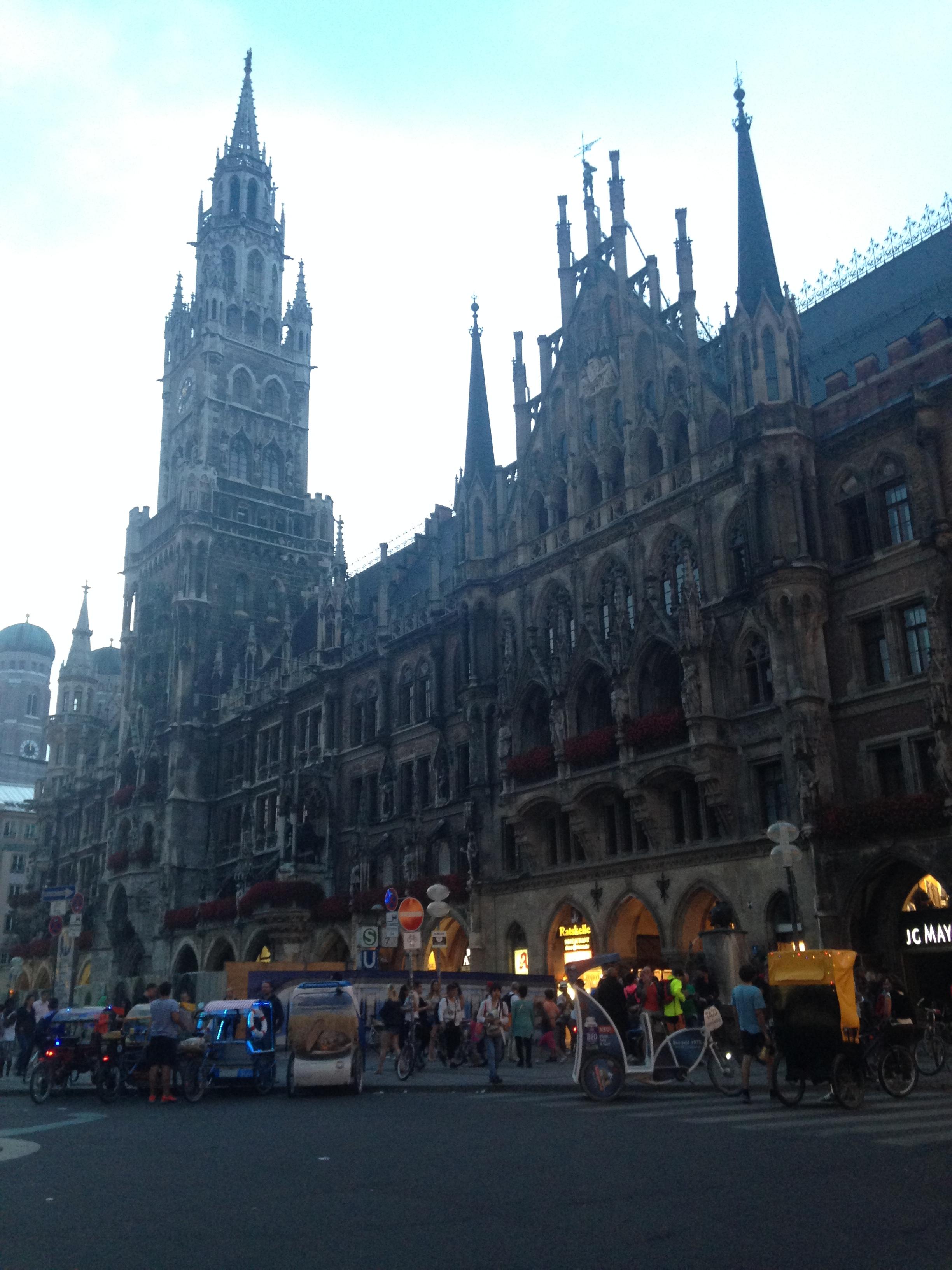 Munich To Amsterdam Sleeper Train A Deluxe Sleeper On A